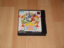 Snk Neo Geo Pocket color Crush Roller Fr/esp PAL