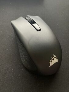 Corsair Harpoon RGB Wireless Gaming Mouse - WITH BOX AND CHARGER