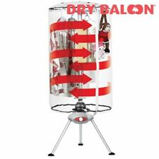Electric Clothes Dryer Portable Dry Balloon Towels Airer Drier Laundry Set Kit