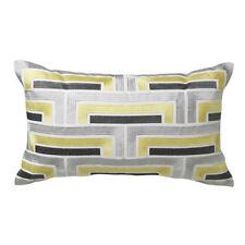 Geometric Rectangular Modern Decorative Cushions & Pillows