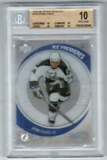 2005-06 Upper Deck Ice #246 Ryan Craig Rookie #/2999 BGS 10 Pristine