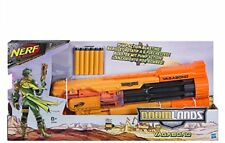 Nerf Doomlands Vagabond 2169 Toy Gun Pump Action by Hasbro from 8 Years - NEW