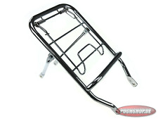 Gepäckträger Puch DS50 Luggage carrier Moped Chrome Original fitment Oldtimer