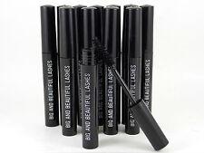 6x Big & Beautiful Lashes Black Mascaras Wholesale Job Lot Cosmetics Make Up