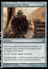 Thousand-Year Elixir // Presque comme neuf // Lorwyn // Engl. // Magic the Gathering