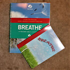 How to Guide Girl Scout Cadettes on BREATHE Girl and Leader Guide books