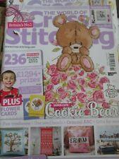 'The World Of Cross Stitching Magazine 251'