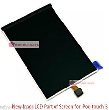 New Inner LCD Glass Screen Replacement Part for IPOD TOUCH 3rd GEN 3g 3 A1318