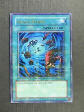 Heavy Storm HL2 Hobby League Rare - Yugioh Cards #1TM