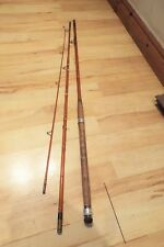 12 ft 1960's Rod With  Cork Handle