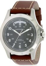 HAMILTON KHAKI FIELD KING AUTO MENS WATCH H64455533