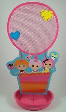 Lalaloopsy Kids Earring Display Jewelry Tray Holder for Bracelet Necklace #168