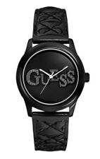 Reloj mujer Guess Quilty Black Swarovski W70040l2