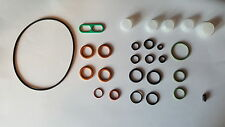 Diesel fuel pump repair seals kit for Citroen C3 DV4TED4 (1.4) + Instructions