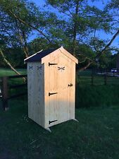 Compost Toilet Waterless Eco Off-grid Chemical-free Dry Portable Composting Loo