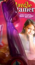 Remington Hair Detangler-Electric & Cordless! *Tangle Tamer* Detangler!  NEW!