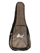 WINZZ Ukulelen Tasche Fame LaidBag Ukulele Rucksack Musik Equipment Zubehör Neu