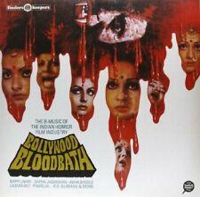 """Bollywood Bloodbath - Various Artists (NEW 12"""" VINYL LP)"""