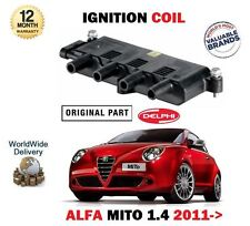 FOR ALFA ROMEO MITO 955 1.4 69BHP 78BHP 2011--> NEW IGNITION COIL PACK