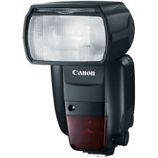 Canon 600EX II-RT Speedlite,London