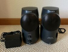 SONY SRS-A15 Active Speaker System *Tested*