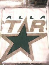 NEW DALLAS STARS NHL White Duck BBQ Apron