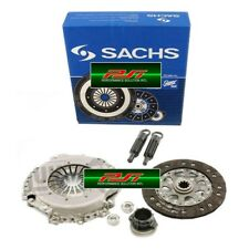SACHS CLUTCH KIT 1991-99 BMW 318i 318is 318ti 1.8L 1.9L E30 E36 w/ A/C 96-98 Z3