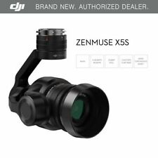 DJI Zenmuse X5S 5.2K/4K Video Camera - For use with the DJI Inspire 2 Drone NEW