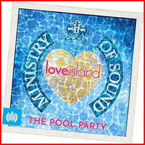 Ministry Of Sound & Love Island Present The Pool Party