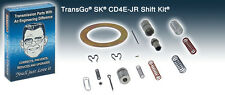 Ford Escape Mazda Tribute 626 MX6 TransGo Transmission Shift Kit (SKCD4E-JR)*