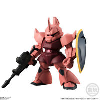 FW Fusion Works GUNDAM CONVERGE Char's Gelgoog /// Bandai Shokugan Japan