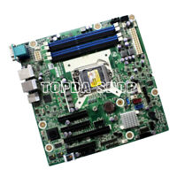 1PC Gigabyte GA-6LASV1 1150-PIN server motherboard #ZH