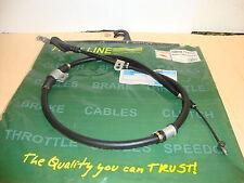 FKB2029 BRAKE CABLE R/H To Fit HYUNDAI LANTRA 1.6i / 1.8i / 2.0i 1996~2000