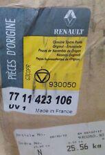 RENAULT KANGOO II  Ab 2008- ORIGINAL ANHÄNGERKUPPLUNG OE: 7711423106 NEU