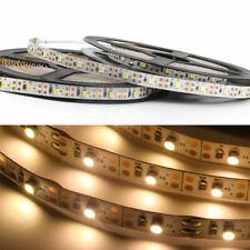 1M 5V Blanco Cálido LED luz de tira alimentado por USB PC TV Retroiluminación Iluminación Lámpara de estado de ánimo