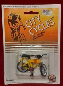Zee Zylmex Ridge Riders banana seat bicycle BMX motocross muscle bike mint new