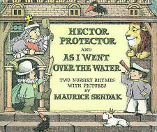 Hector Protector by Maurice Sendak (Paperback, 2017)