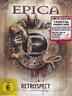 Epica-Retrospect CD with DVD NEUF