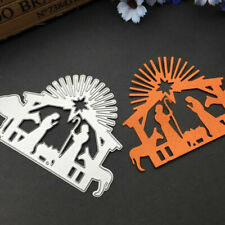 Camel Metal Cutting Dies Stencil Scrapbooking Nice Embossing Album Paper Card