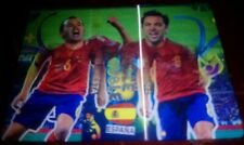 ADRENALYN WORLD CUP BRASIL 2014 XAVI-INIESTA  DOUBLE TROUBLE