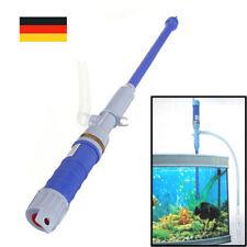 60cm Saugpumpe Elektrische Wasser Gas Aquarium Batterie Siphon Pumpe Umfüllpumpe