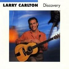 Larry Carlton Discovery (1987) [CD]