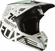 NEW! FOX RACING MX ATV V2 UNION MONSTER ENERGY SPECIAL EDITION MENS HELMET SMALL