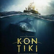 NEW - Kon Tiki (Original Motion Picture Soundtrack) by Johan Soderqvist