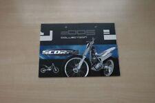 196692) Scorpa Trail - Modellprogramm - Prospekt 2005