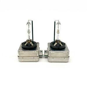 2x OEM Germany Osram D3S Xenon Bulb HID Head Light Lamp Xenarc DOT 66340HBI