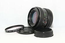CANON FD BEROFLEX 28mm 2.8 Obiettivo GRANDANGOLO x Reflex Adattabile x Digitali