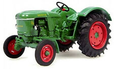 Deutz D25 - 1963 Tractor Tug Green 1:43