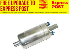 """Bosch Electric Fuel Pump 165 Litres @ 5 Bar, Inlet: Inlet: 15mm (1/2""""), Outlet:"""