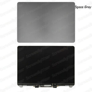 """Retina A2159 LCD Screen Display Complete Assembly For Macbook Pro 13"""" 2019 Gray"""